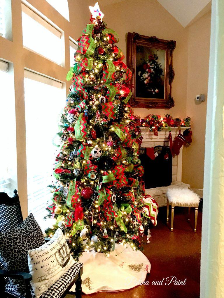 2015 Tree 2