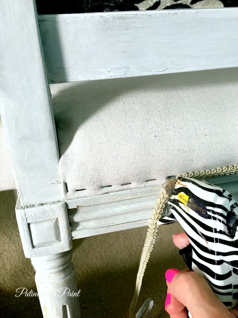 how to turn acrylic paint into fabric paint