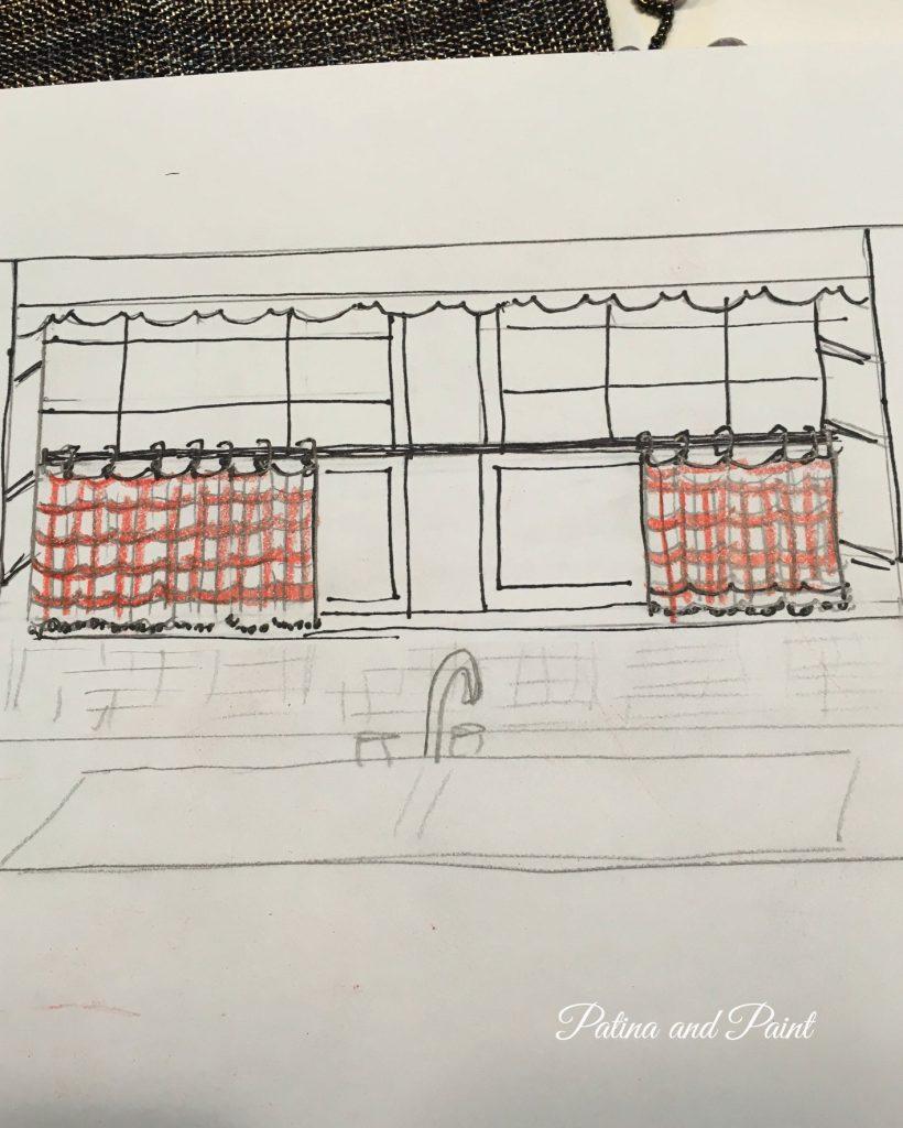 Bungalow kitchen 4