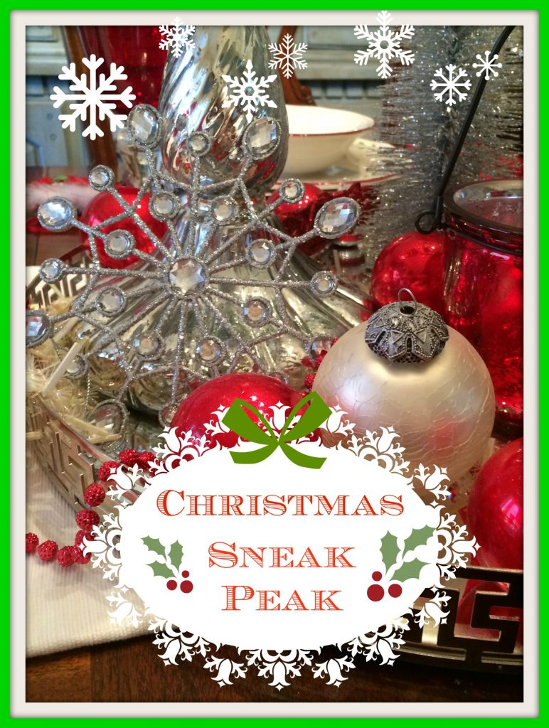 Christmas Sneak Peak 4