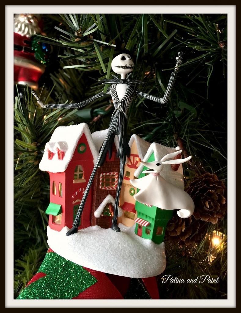 Christmas tree 19
