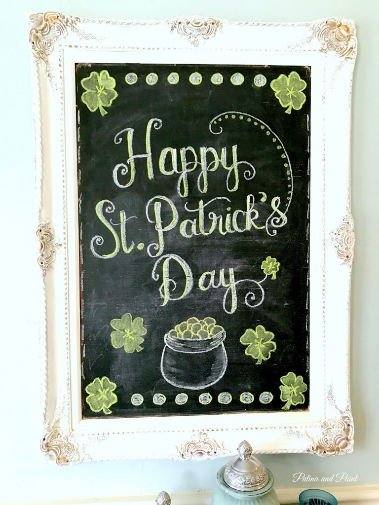 st pattys day home office decor. I Know It\u0027s A Little Early To Be Decorating For St. Patrick\u0027s Day, But I\u0027m Seriously Ready Spring! St Pattys Day Home Office Decor