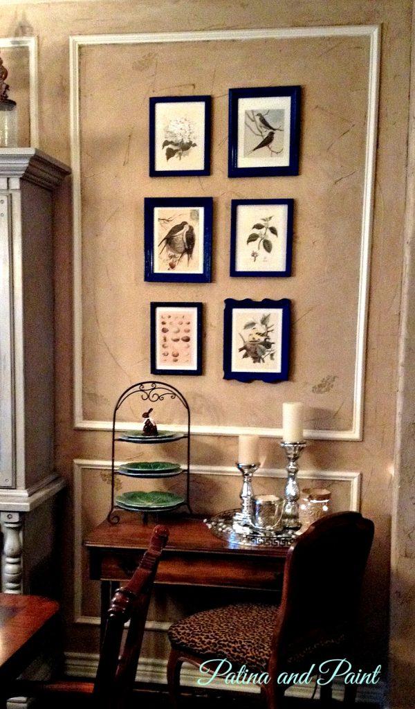 Dining room art 2