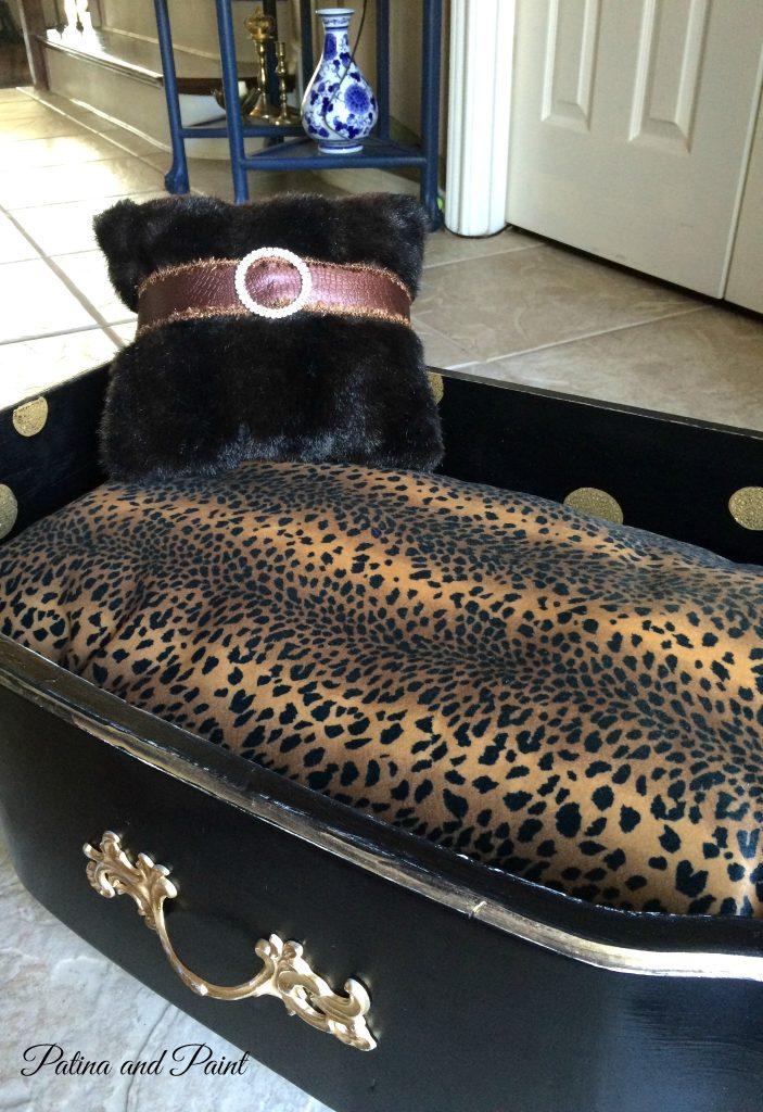 Dog bed 2.1