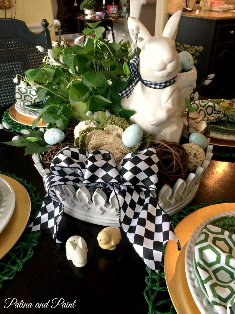Easter Table 2