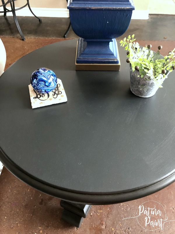 AS graphite table