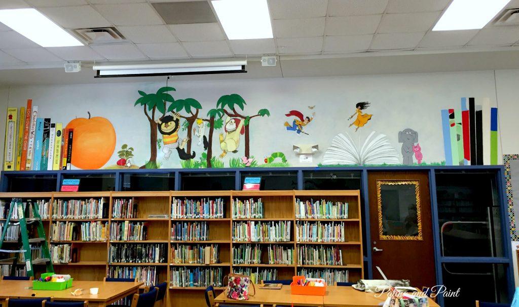 Erma Nash Library 3