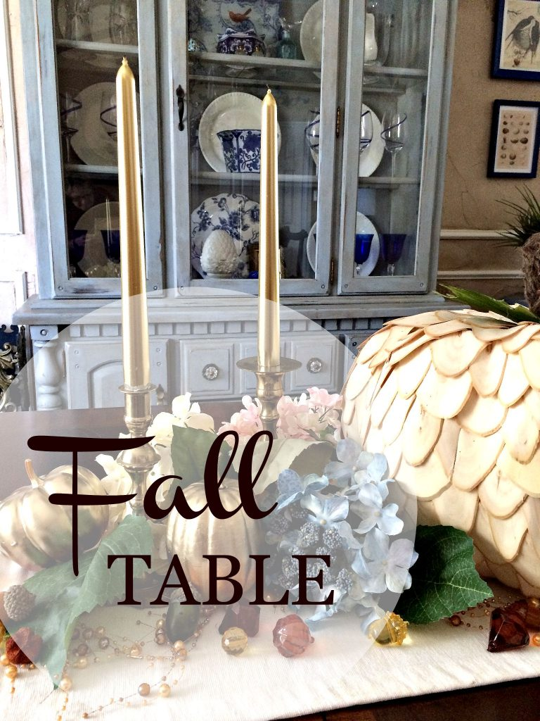 FALL table 7