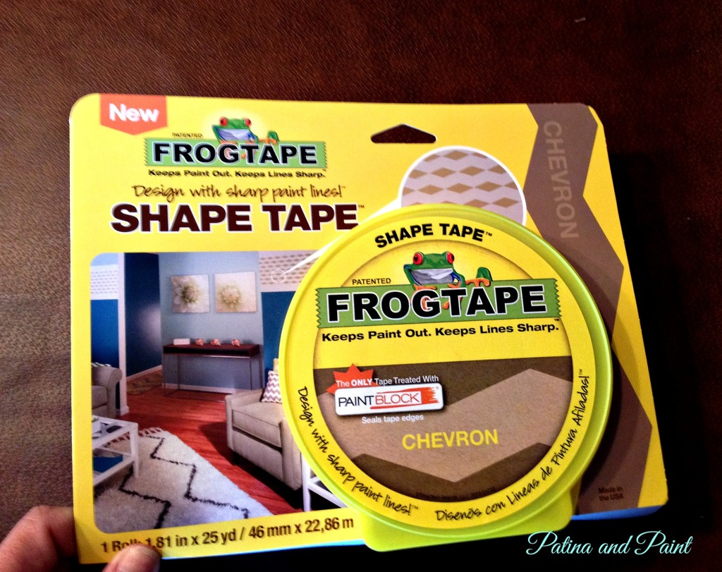 Frog tape