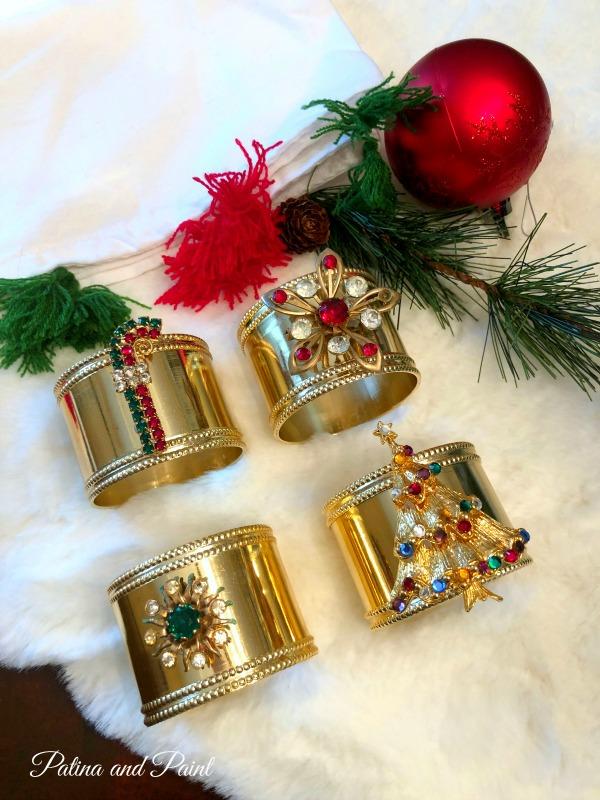 Handmade Christmas Gifts