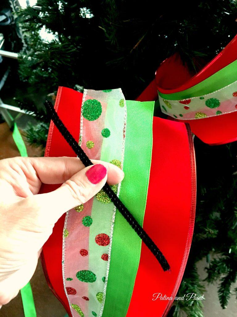 how-i-put-ribbon-on-my-christmas-tree-7