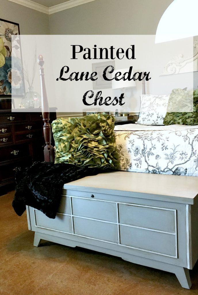 Lane Cedar Chest 11