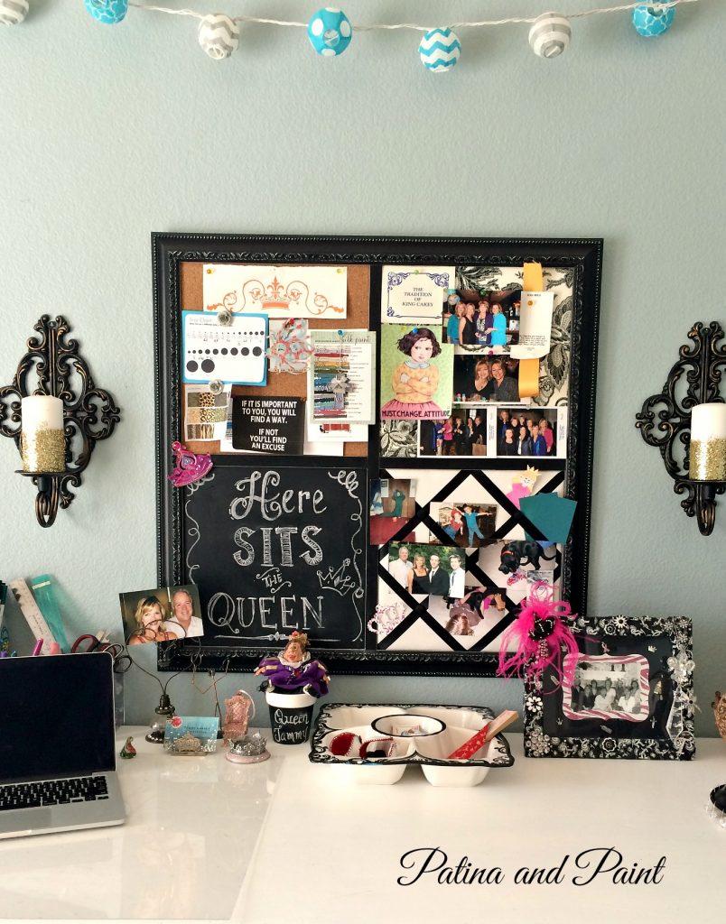 Office Chalkboard 1