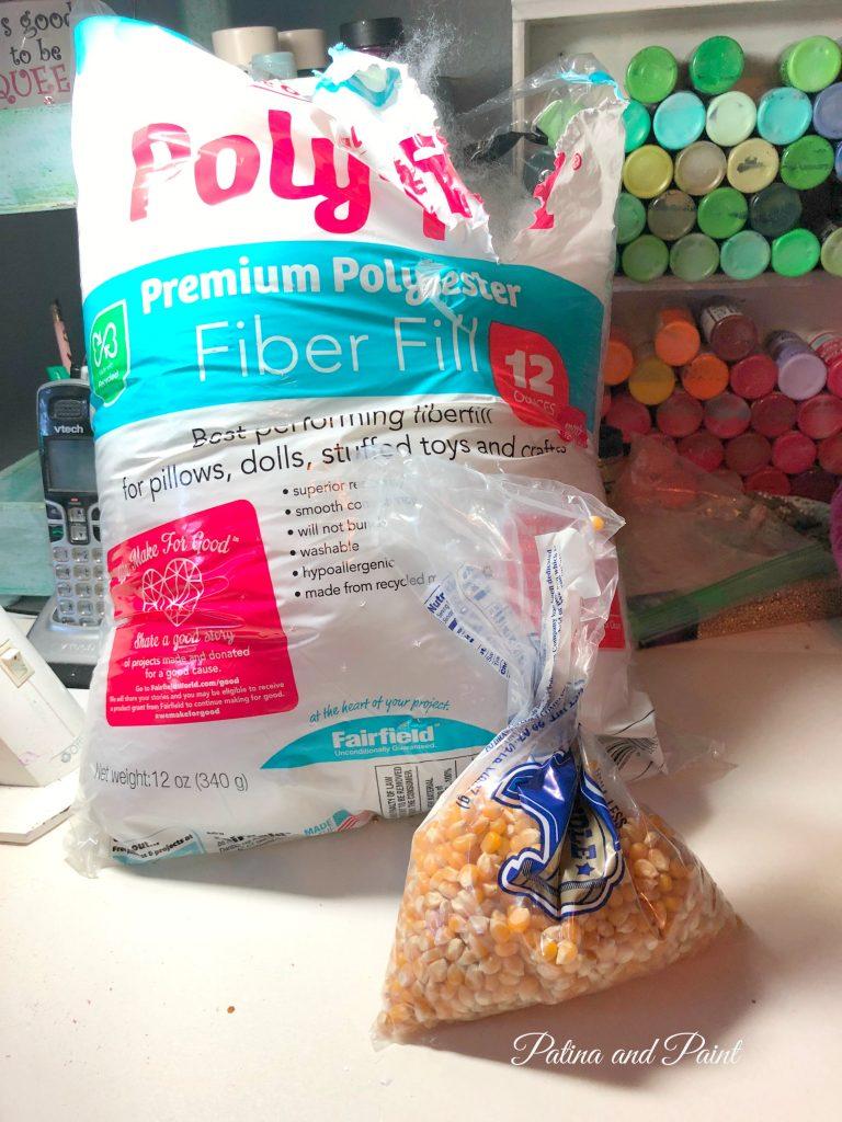 corn and fiber