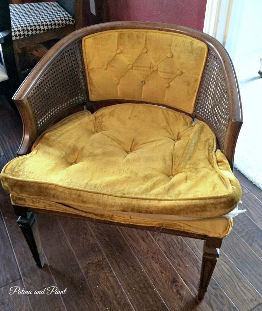 Tyler Chair 3