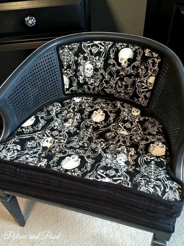 Tyler chair 1
