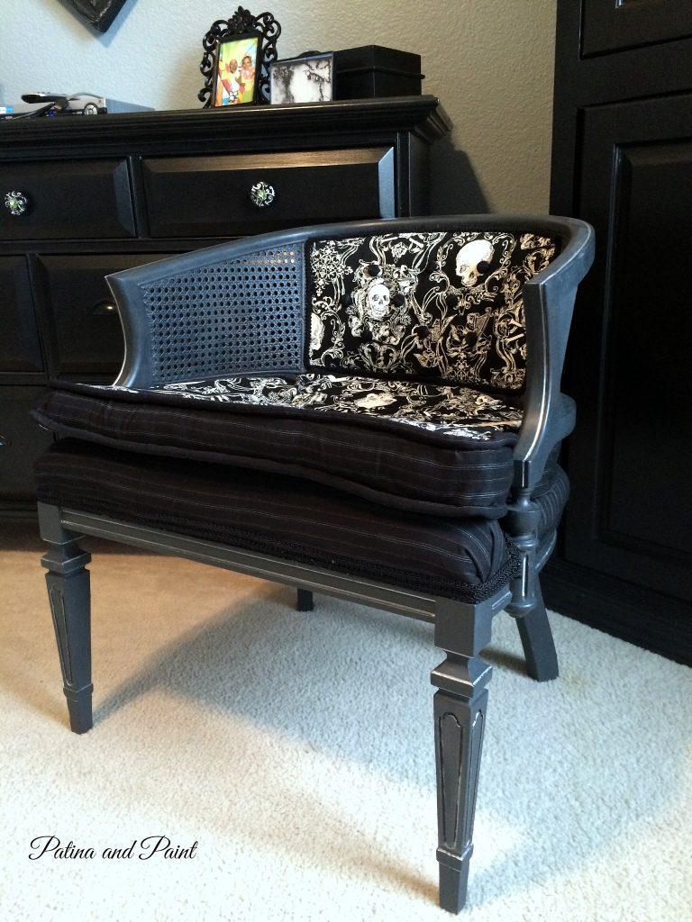 Tyler chair 2