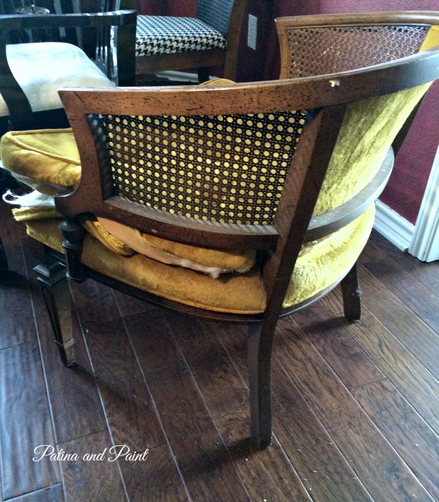 Tyler chair 4