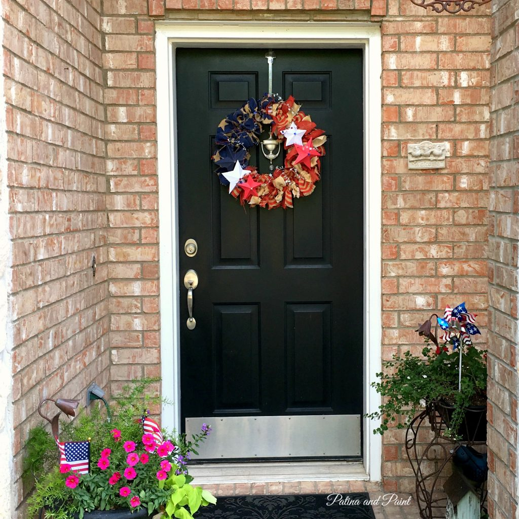 Wreath refresh 4