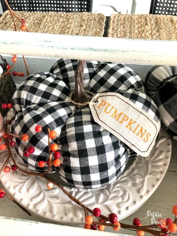 pumpkin, pumpkin tag