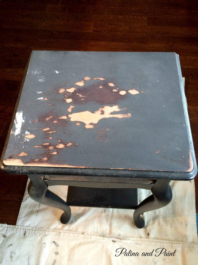 black table3