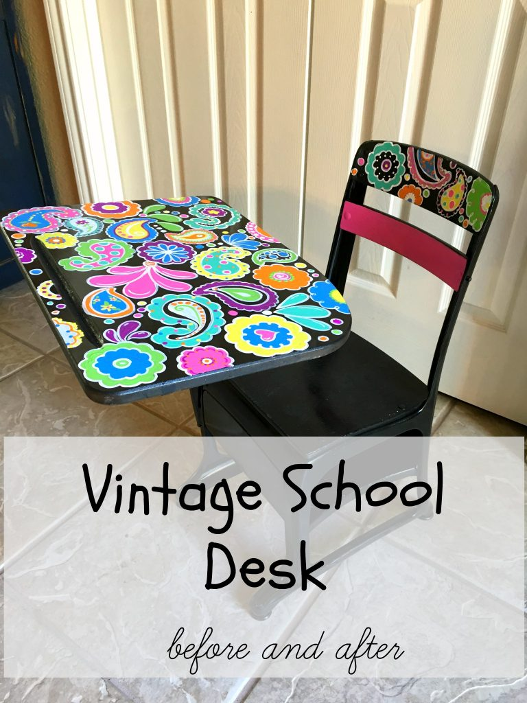 child's school desk5