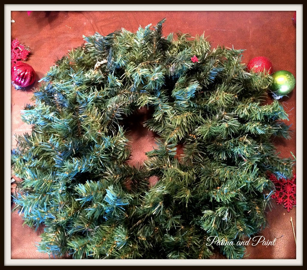 christmas wreath 11