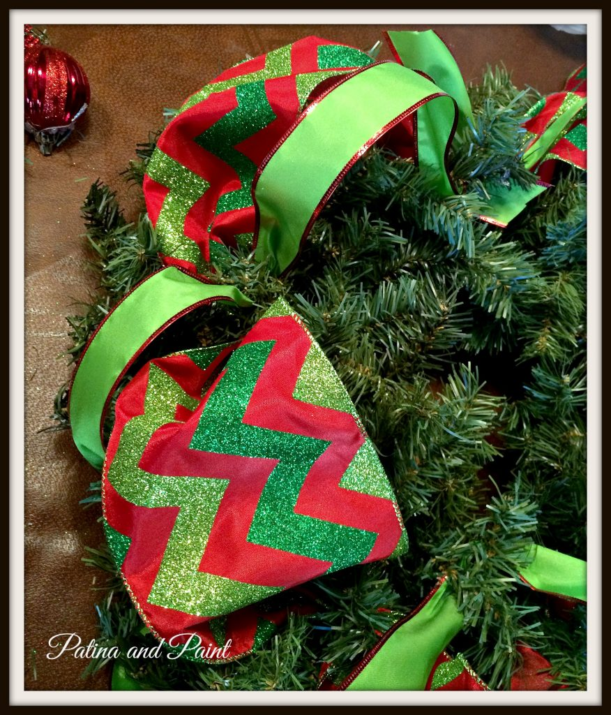christmas wreath 8