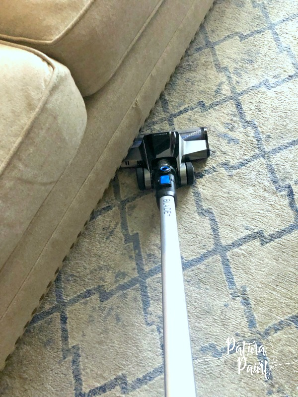 cordless vacuum