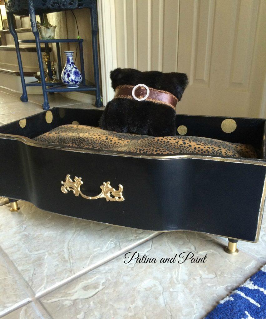 dog bed 2.3