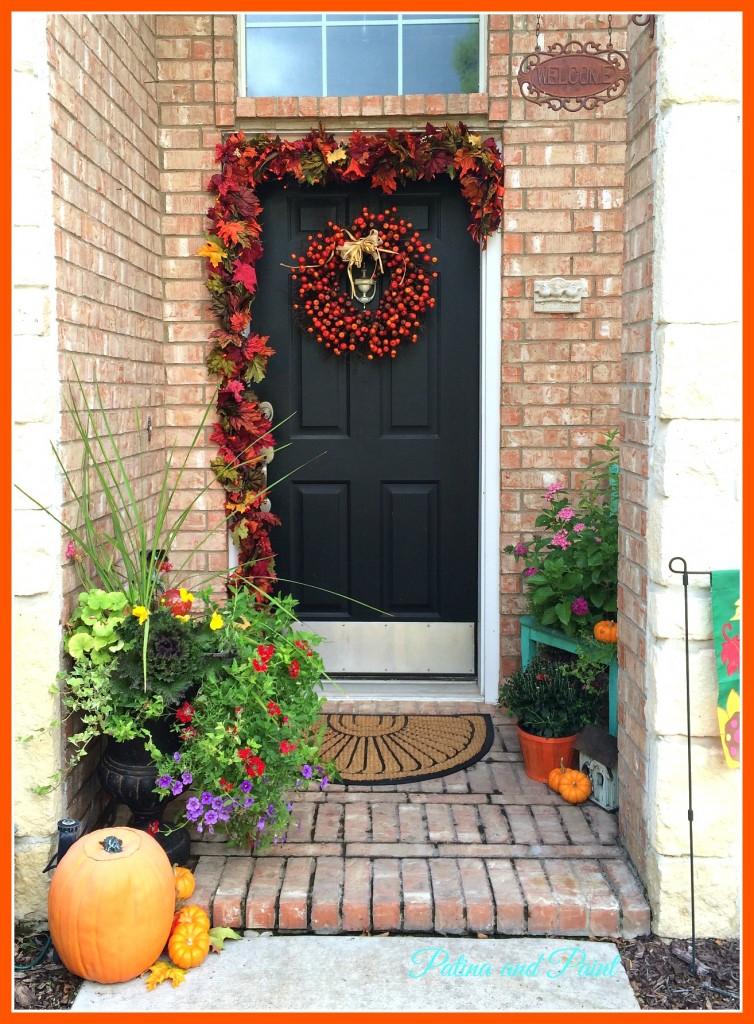 fall porch 1