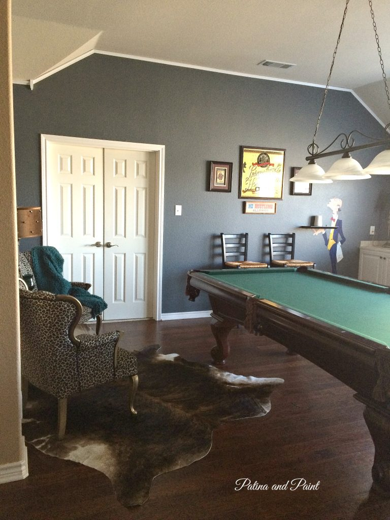 game room 12