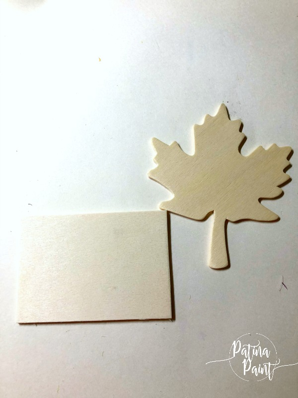 Wooden Cut outs